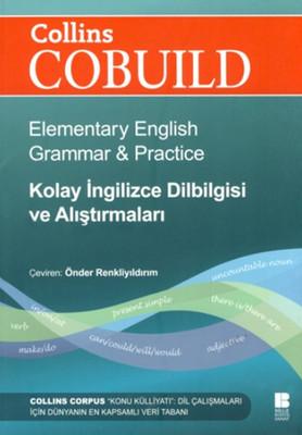 Collins Cobuild - Kolay İngilizce Dilbilgisi ve Alıştırmaları