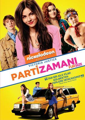 Fun Size - Parti Zamani