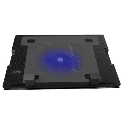 Inca Inc-341Fx Ergonomik Usb Sessiz Notebook Stand+Sogutucu