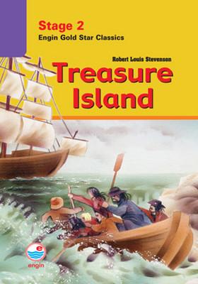 Treasure Island  (stage 2 ) Cd'siz