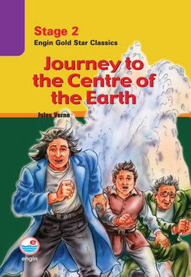 Journey The Centre The Earth  (stage 2 ) Cd'siz