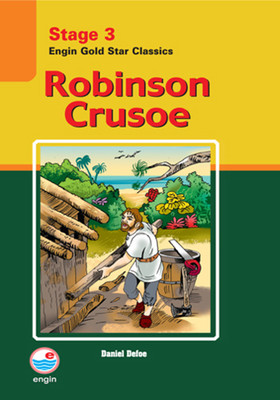Robinson Crusoe  (stage 3 ) Cd'siz