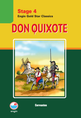 Don Quıxote (stage 4 ) Cd'siz
