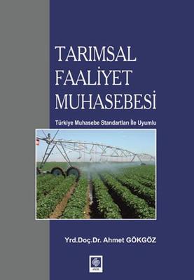 Tarımsal Faaliyet Muhasebesi