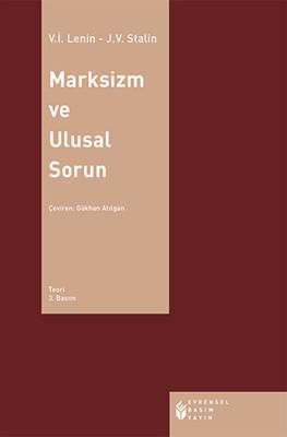Marksizm ve Ulusal Sorun