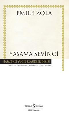 Yaşama Sevinci - Hasan Ali Yücel Klasikleri
