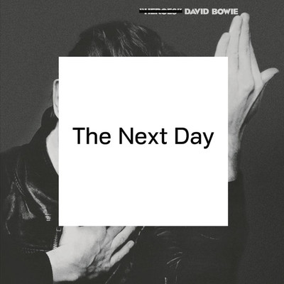The Next Day (2LP + CD)