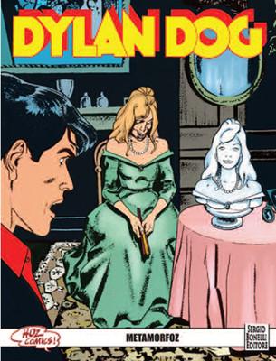 Dylan Dog Sayı: 37