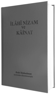 İlahi Nizam ve Kainat - 1954 Türkçesi