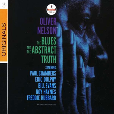 The Blues And The Abstract Truth [Digipack]