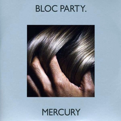 "Mercury / Idea For A Story [7"" Vinyl]"