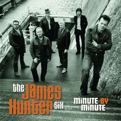 Minute By Minute [Digipack]