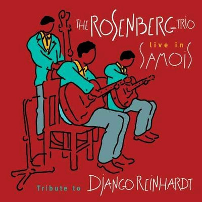 Live In Samois - Tribute To Django Reinhardt