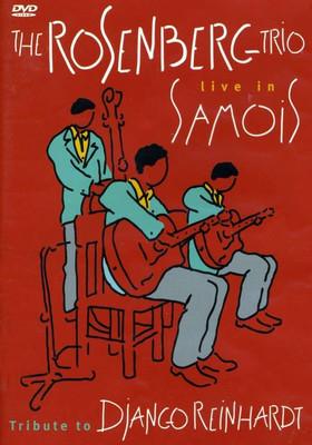 Live In Samois - Tribute To Django Reinhardt