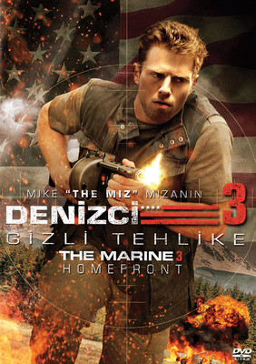 MarIne 3: Homefront - Denizci 3: Gizli Tehlike (SERI 3)