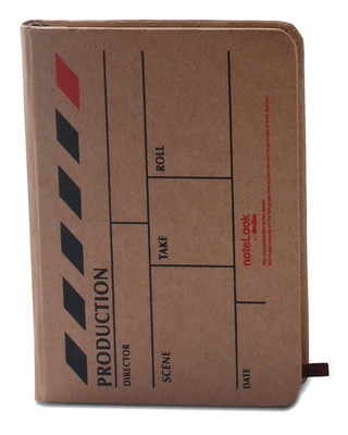 Notelook Production A6 Yatay Çizgili Sarı 100 Yaprak 70 Gr T000Dftproya6H