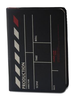 Notelook Production A7 Dikey Çizgili 100 Yaprak