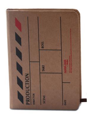 Notelook Production A7 Yatay Çizgsiz Sarı 100 Yaprak 70 Gr T001Dftproya7H
