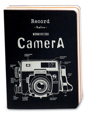 Notelook Kamera 32K Multi Beyaz 128 Yaprak 80 Gr T002Dftcamwmla
