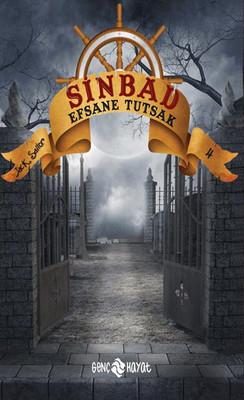 Sinbad-Efsane Tutsak
