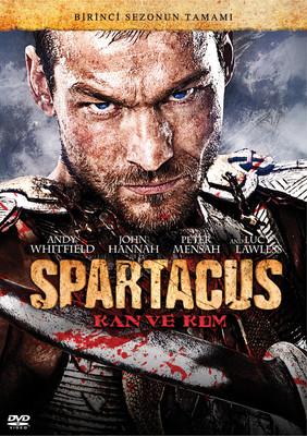 Spartacus: Blood And Sand Season 1 - Spartacus: Kan Ve Kum Sezon 1