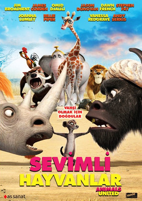 Animals United - Sevimli Hayvanlar
