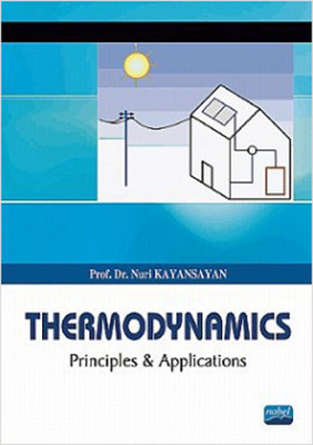 Thermodynamics - Principles and Applications