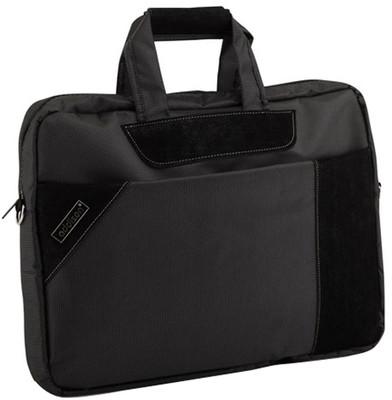 """Addison 300735 15.6"""" Siyah Bilgisayar Notebook Çantası"""