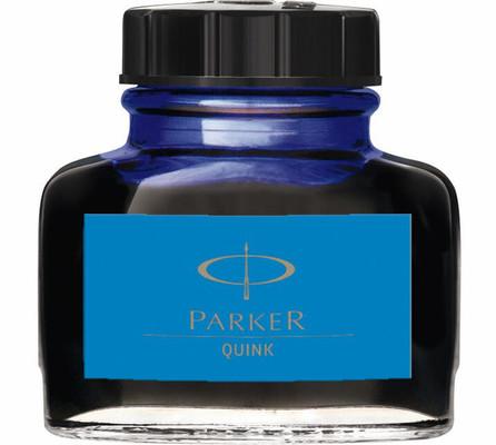 Parker Quink Sise Mürekkep Mavi   S0037470