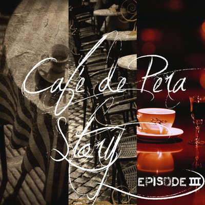 Cafe De Pera Story 3 SERI BOX SET