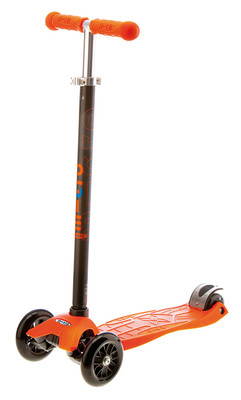 Micro Maxi Scooter Orange Mcr.Mm0028 Ora0