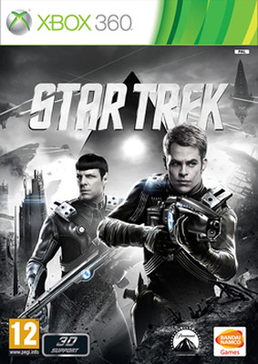 Star Trek  XBOX