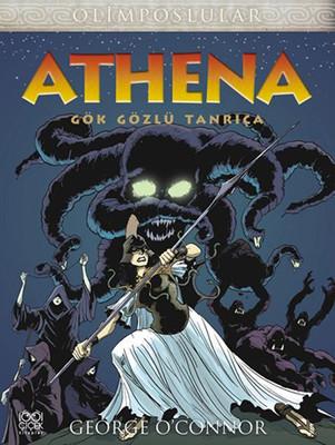 Olimposlular - Athena