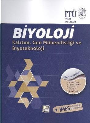 Biyoloji Kalıtım Gen Mühendisliği ve Biyoteknoloji