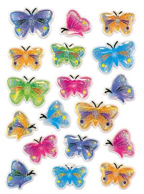 Herma Çocuk Etiketleri Kelebekler 5251