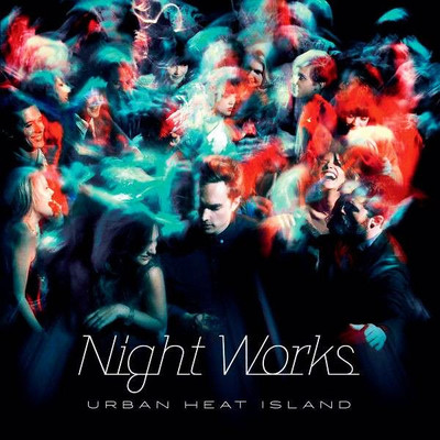 Urban Heat Island [Digipack]