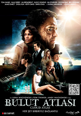 Cloud Atlas - Bulut Atlası