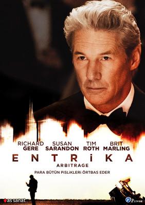 Arbitrage - Entrika