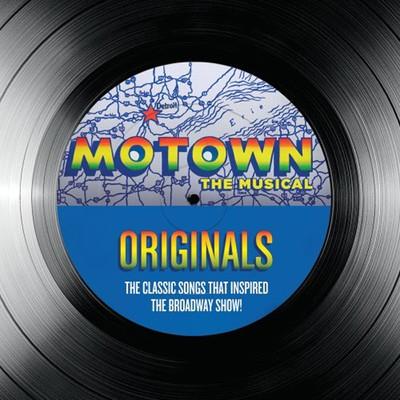 Motown The Musical (2CD)