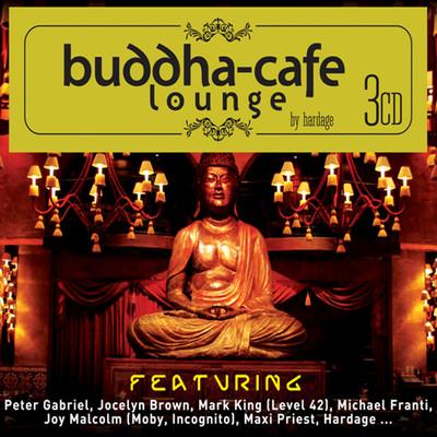 Buddha Cafe Lounge (3CD)