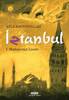 İztanbul 1 - Madalyonun Laneti