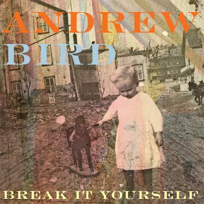 Break It Yourself [Digipack]