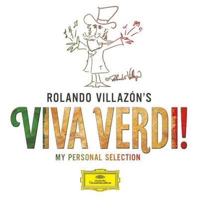 Rolando Villazon's Viva Verdi!