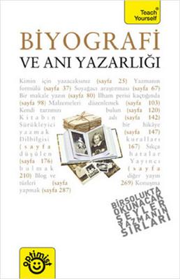Biyografi ve Anı Yazarlığı
