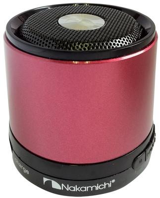 Nakamichi Speaker NBS2 Red