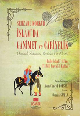 İslam'da Ganimet ve Cariyelik