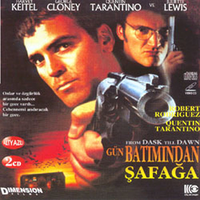 From Dusk Till Dawn - Gün Batimindan Safaga