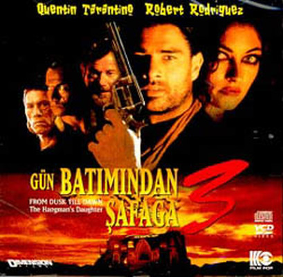 Gün Batimindan Safaga 3 - From Dask Till Dawn 3