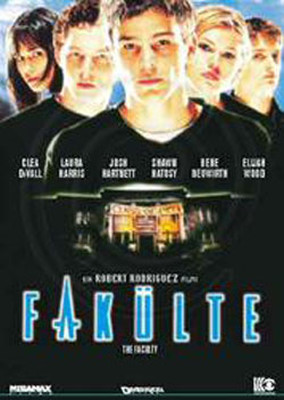 The Faculty - Fakülte