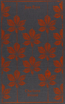 Jane Eyre (Clothbound Classics)